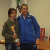 Luca Varriale Campione Provinciale di Palermo