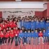 camp giovanili TP 2014