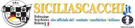 Sito Ufficiale del Comitato Scacchisto Siciliano