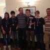 foto vincitori cis u16