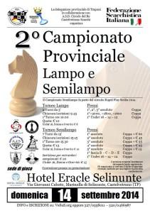 Provinciale Rapid 2014