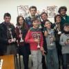 premiati tappa centroscacchi 2015