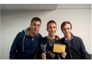 vincitori Rapid Etna Scacchi