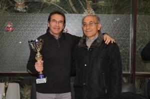 Giacomo campione provinciale