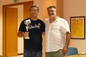 Marco premia Cannella