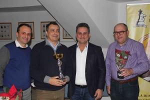 Renato Campo, Campione Provinciale Rapid di Trapani